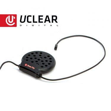 Uclear Digital Helmet Audio Systems For Motorcycle Atv Snowmobile Etc