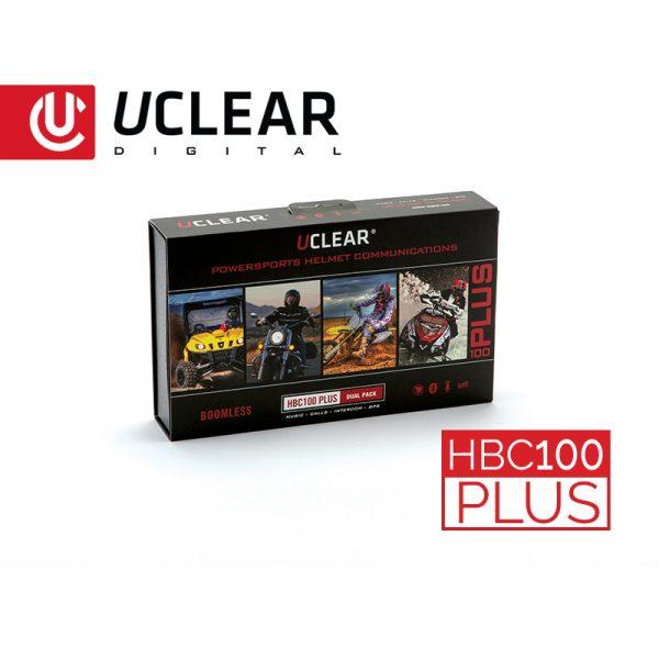 Uclear HBC100 Plus