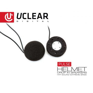 Helmet Speakers