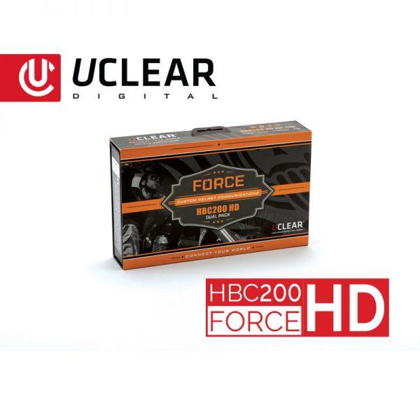 Uclear HBC200
